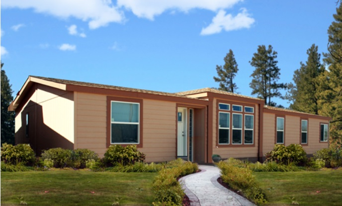 LS Series | New Mobile Homes for Sale at Today's Best Pricing