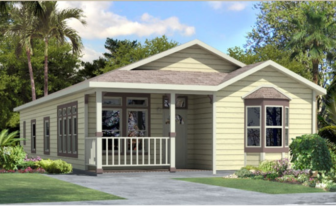 Oakmont Porch Homes Prefabricated Home Sales In Ca