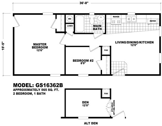 Gs Floor Designers : Gs b modular home dealers