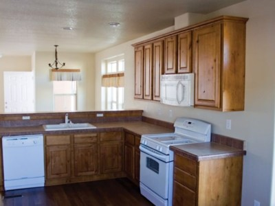 Territorial series homes southwest style and santa fe for Santa fe style modular homes